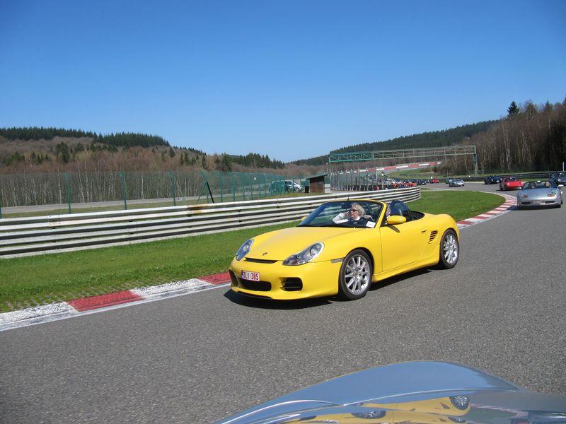 Compte rendu des Porsche days 2010 Porsch43