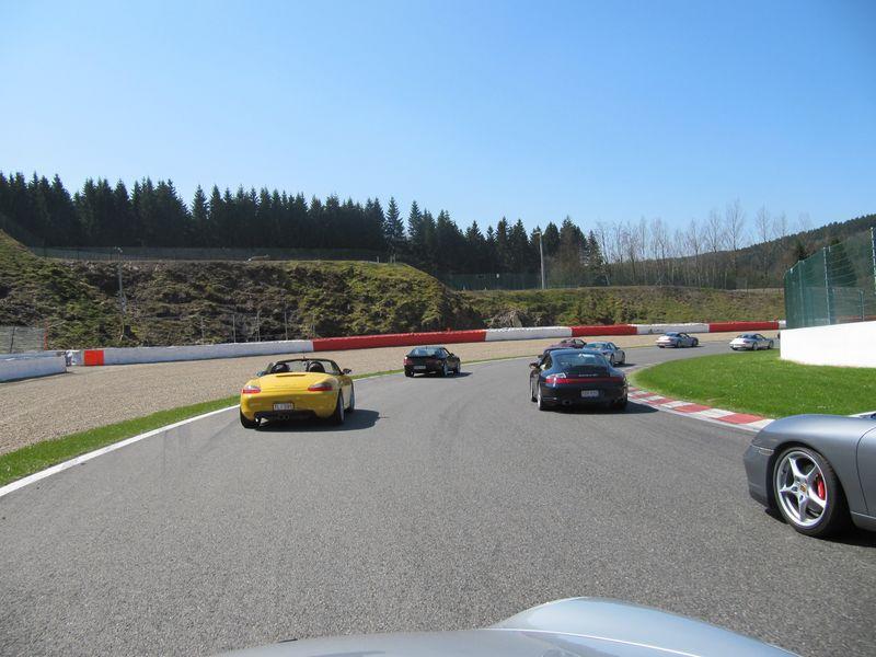 Compte rendu des Porsche days 2010 Porsch44