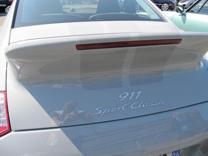 Compte rendu des Porsche days 2010 Porsch45