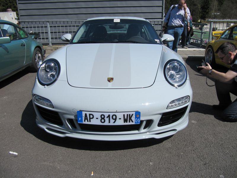 Compte rendu des Porsche days 2010 Porsch46