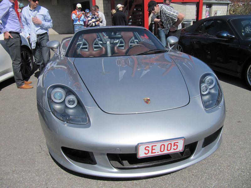 Compte rendu des Porsche days 2010 Porsch47