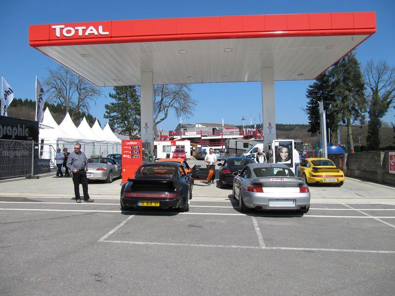 Compte rendu des Porsche days 2010 Porsch48