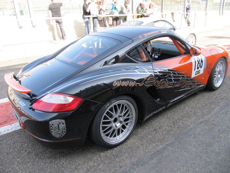 Compte rendu des Porsche days 2010 Porsch49