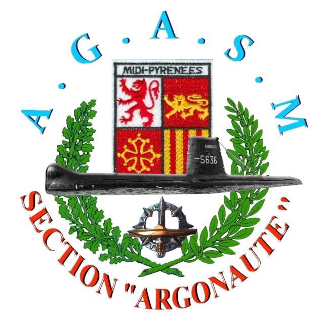 [ Associations anciens Marins ] AGASM sections SAPHIR et ARGONAUTE Argona10