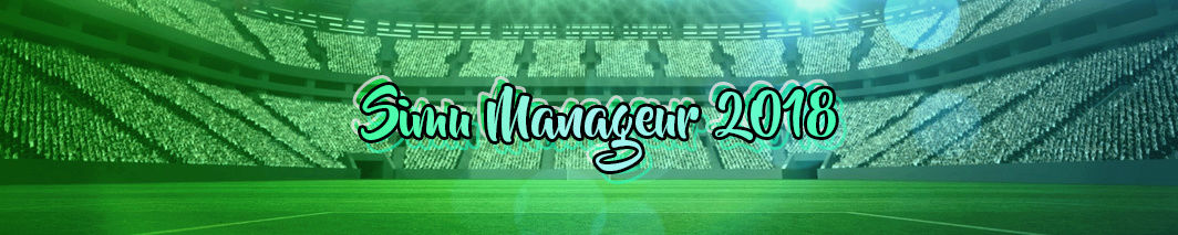 Simu Manageur 2018™