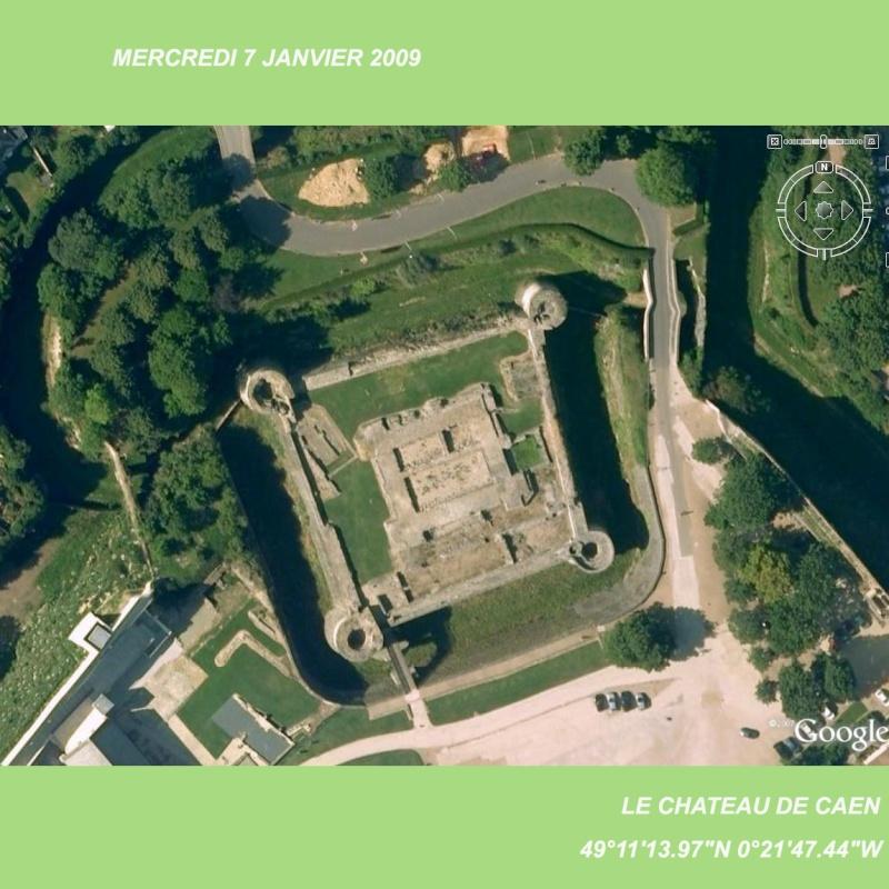 L'éphéméride TSGE = ANNEE 2009 = Caen_c10