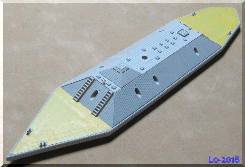 CSS Atlanta - Verlinden - 1/200ème 1er_ma11