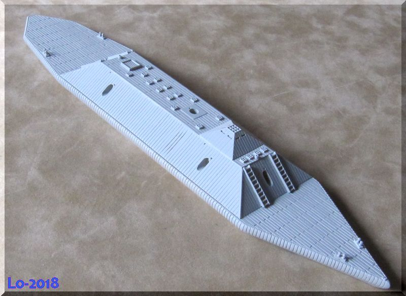 CSS Atlanta - Verlinden - 1/200ème Boucha10