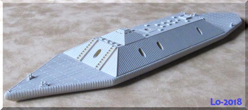 CSS Atlanta - Verlinden - 1/200ème Boucha11