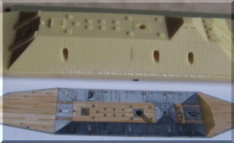 CSS Atlanta - Verlinden - 1/200ème Compar10