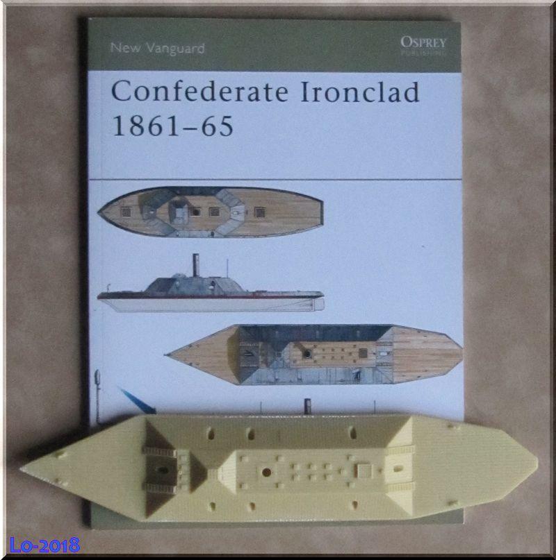 CSS Atlanta - Verlinden - 1/200ème Compar11