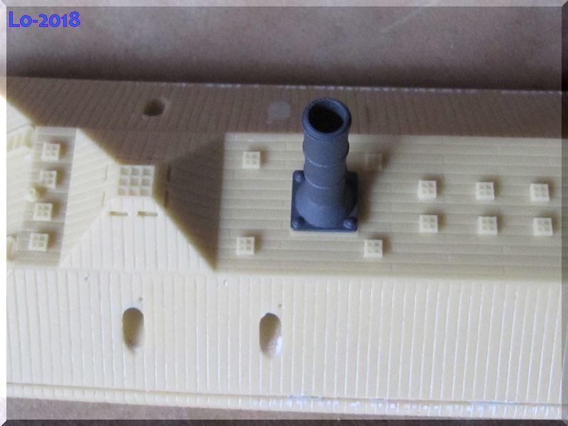 CSS Atlanta - Verlinden - 1/200ème Iron_110
