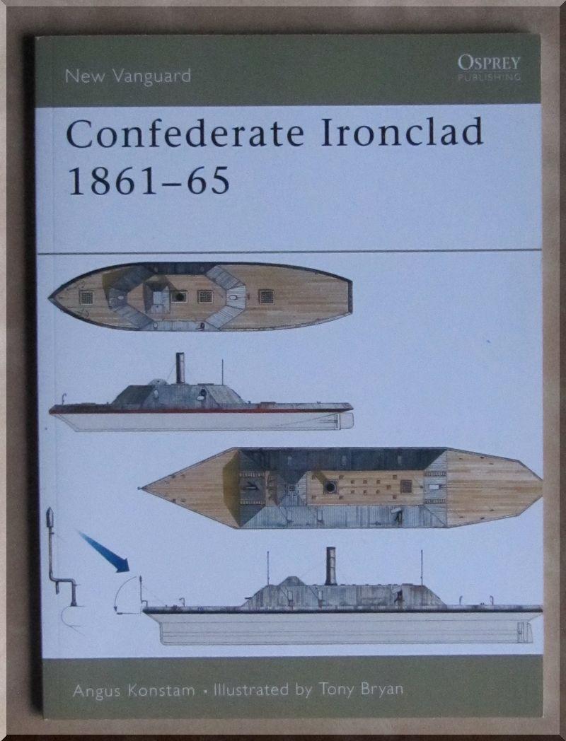 CSS Atlanta - Verlinden - 1/200ème Livre10