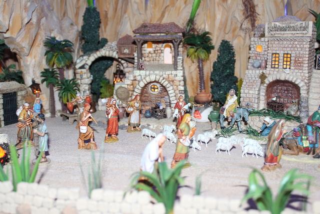 Village Noel 2017 - En l'an 1 de notre ère (Lorenza) Img_8610