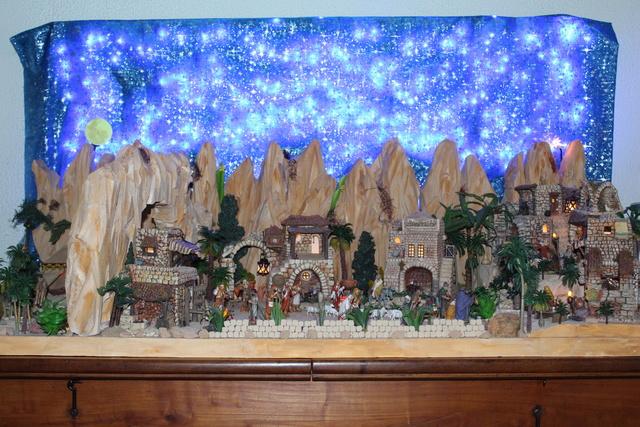 Village Noel 2017 - En l'an 1 de notre ère (Lorenza) Img_8611