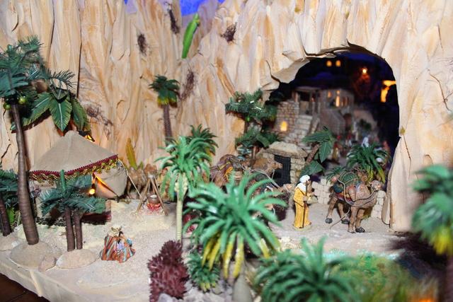 Village Noel 2017 - En l'an 1 de notre ère (Lorenza) Img_8713