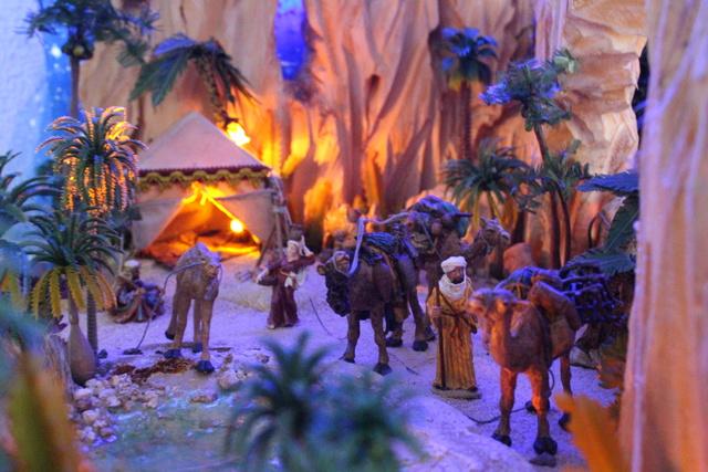 Village Noel 2017 - En l'an 1 de notre ère (Lorenza) Img_8721