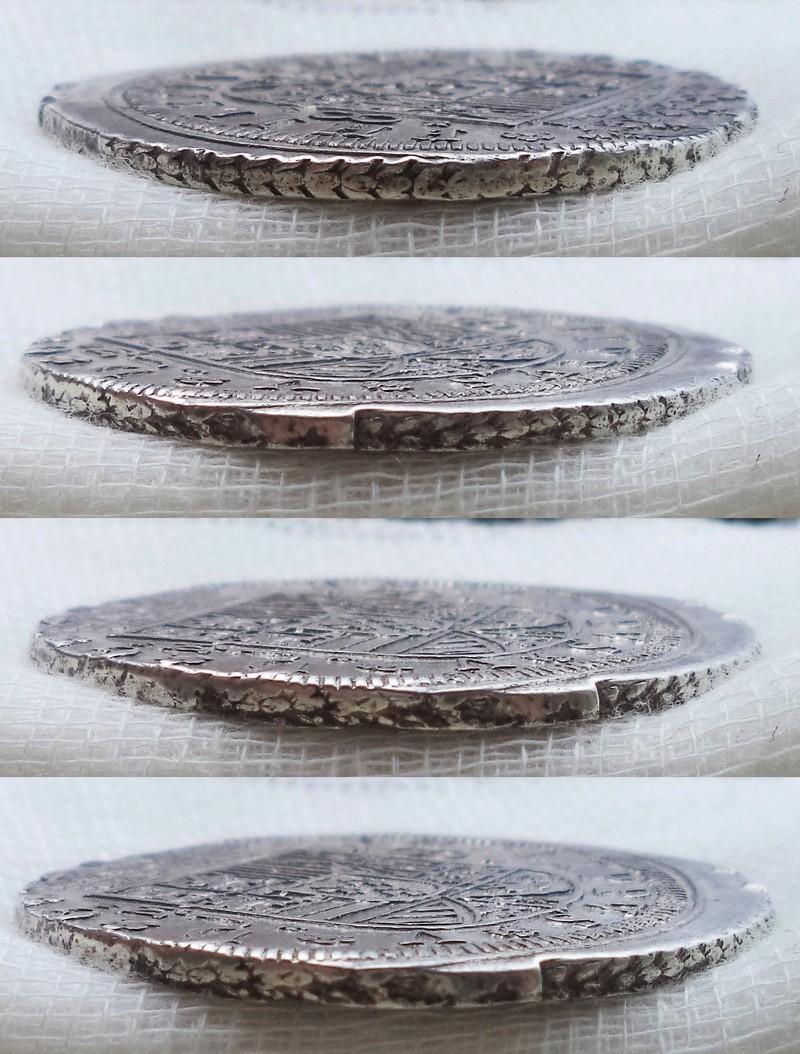 8 reales de Felipe V, Madrid, 1710 Dsc00912