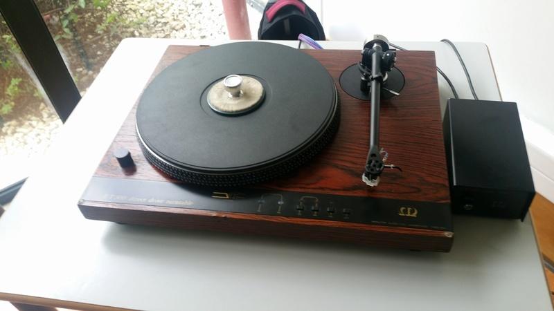 Exposição Audio Vintage 2018 20180210