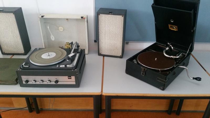 Exposição Audio Vintage 2018 20180214