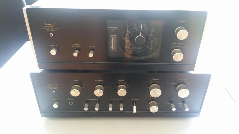 Exposição Audio Vintage 2018 20180216