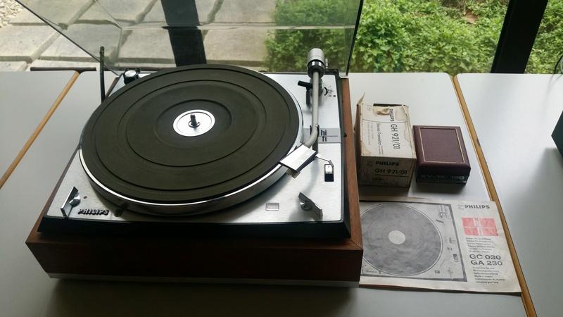Exposição Audio Vintage 2018 20180218