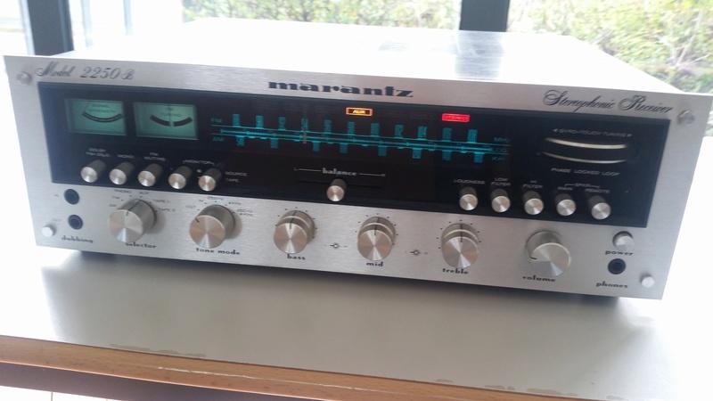 Exposição Audio Vintage 2018 20180219