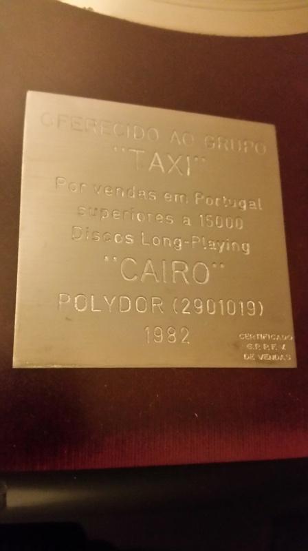 Taxi- Cairo 20180222
