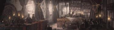 Académie magique