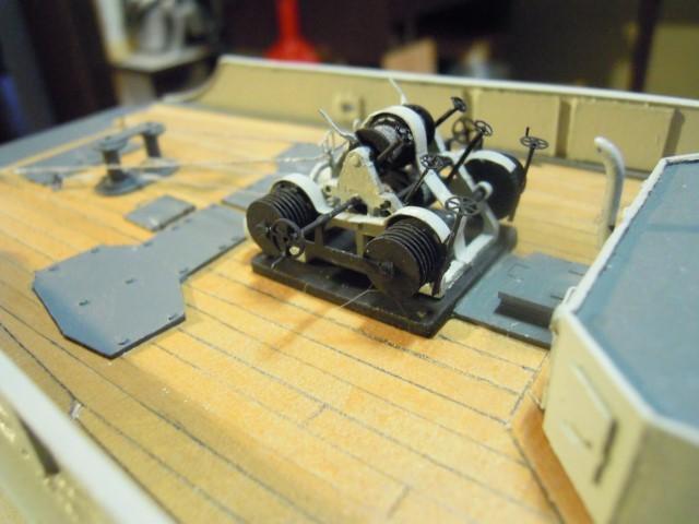 Minensuchboot M43 1/70 - Seite 7 Dscn6911