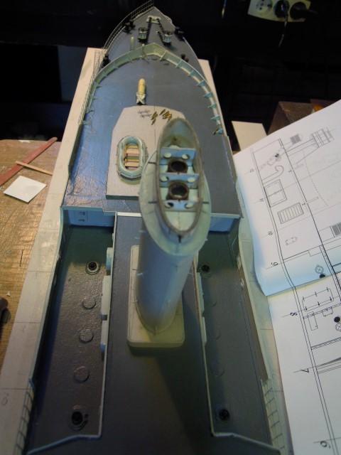 Minensuchboot M43 1/70 - Seite 7 Dscn6914