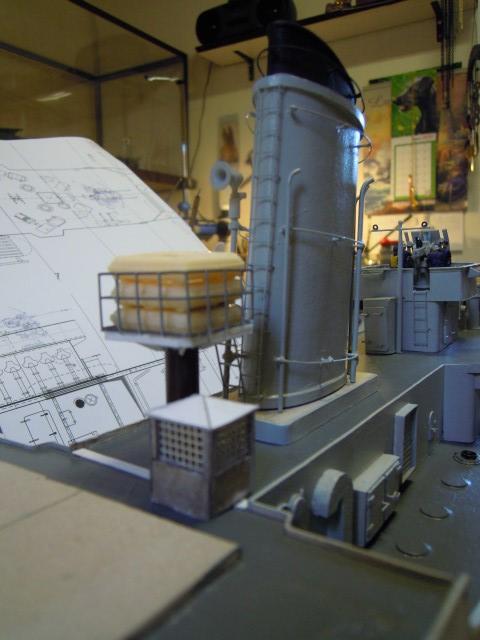 Minensuchboot M43 1/70 - Seite 7 Dscn6918