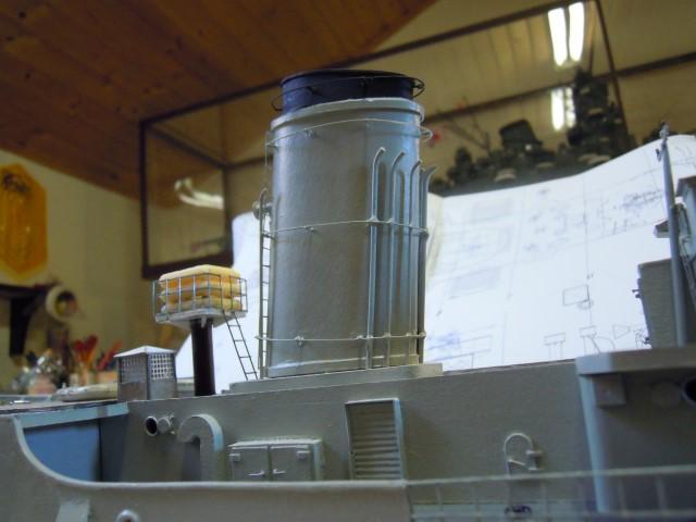 Minensuchboot M43 1/70 - Seite 7 Dscn6919