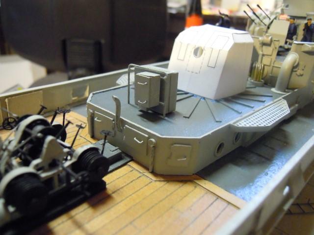 Minensuchboot M43 1/70 - Seite 8 Dscn7210
