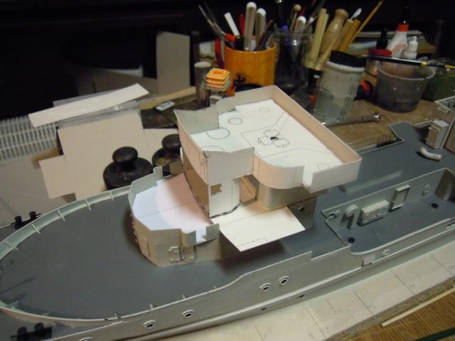 Minensuchboot M43 1/70 - Seite 8 Dscn7219