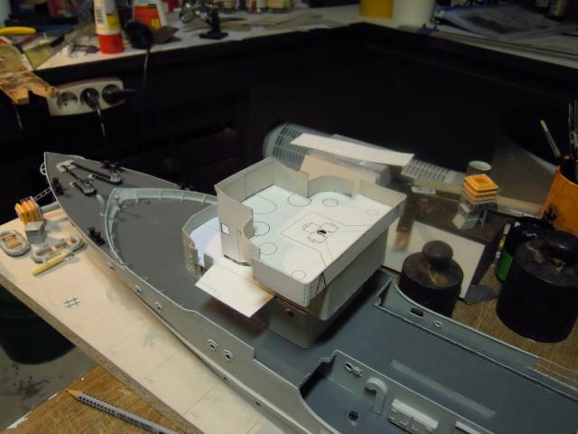 Minensuchboot M43 1/70 - Seite 8 Dscn7221