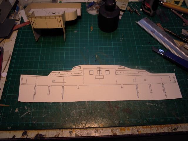 Minensuchboot M43 1/70 - Seite 8 Dscn7222