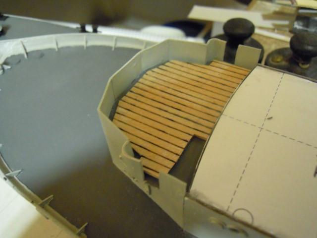 Minensuchboot M43 1/70 - Seite 9 Dscn7232