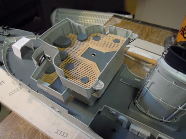 Minensuchboot M43 1/70 - Seite 9 Dscn7310