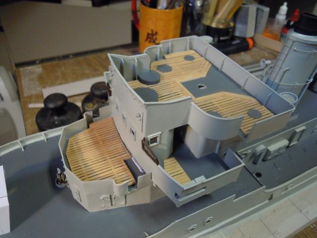 Minensuchboot M43 1/70 - Seite 9 Dscn7311