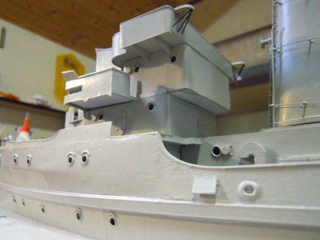Minensuchboot M43 1/70 - Seite 9 Dscn7313