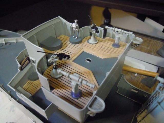 Minensuchboot M43 1/70 - Seite 9 Dscn7320