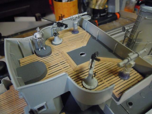 Minensuchboot M43 1/70 - Seite 9 Dscn7322