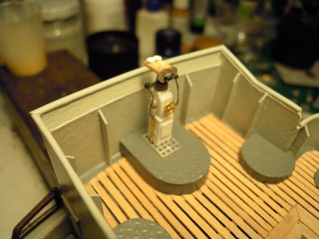 Minensuchboot M43 1/70 - Seite 9 Dscn7332