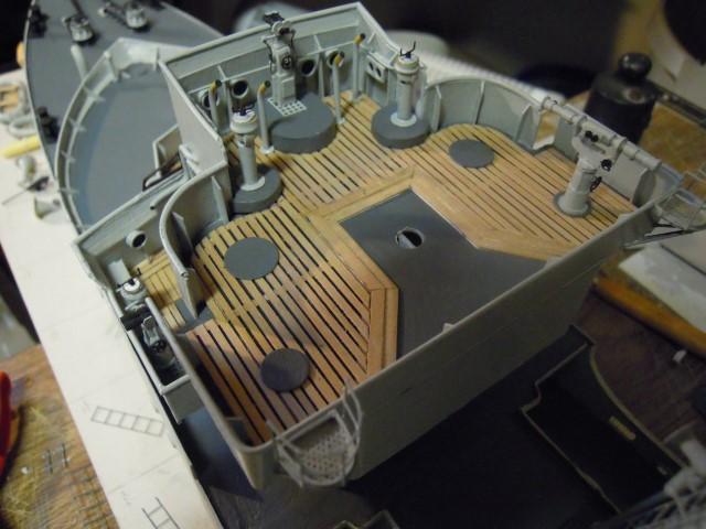 Minensuchboot M43 1/70 - Seite 10 Dscn7336