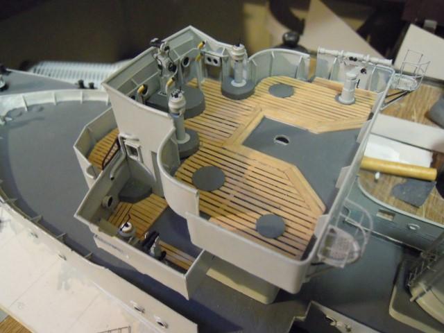 Minensuchboot M43 1/70 - Seite 10 Dscn7337