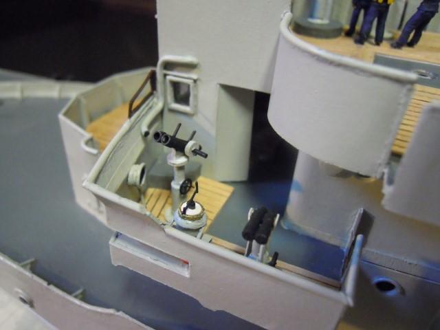 Minensuchboot M43 1/70 - Seite 10 Dscn7339