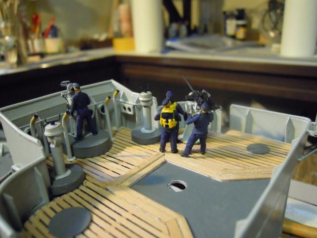 Minensuchboot M43 1/70 - Seite 10 Dscn7340