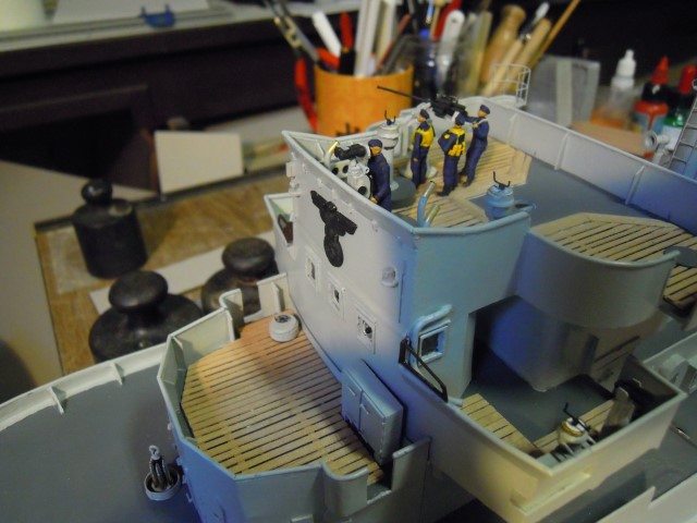 Minensuchboot M43 1/70 - Seite 10 Dscn7341