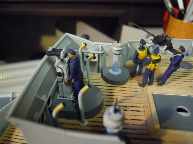 Minensuchboot M43 1/70 - Seite 10 Dscn7343